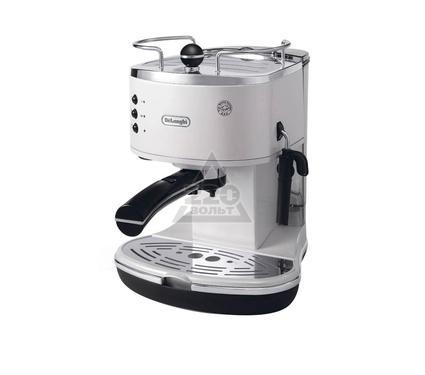 Кофеварка DELONGHI ECO 310.W