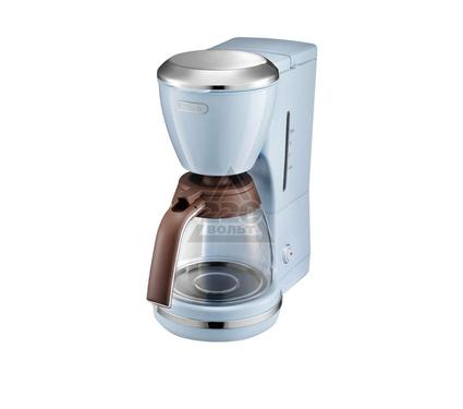 Кофеварка DELONGHI ICMOV 210.AZ