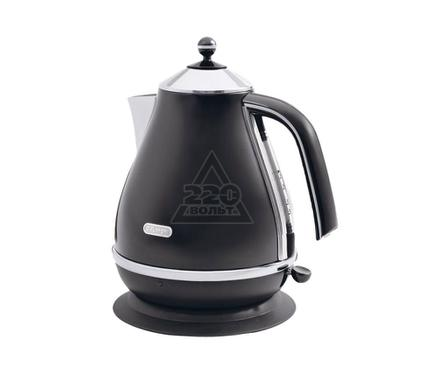 Чайник DELONGHI KBO 2001.BK