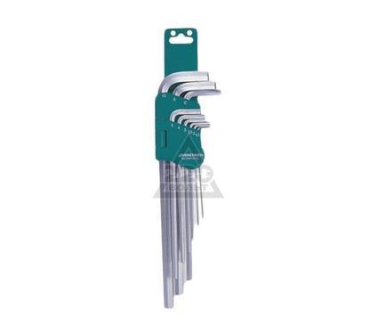 Набор шестигранных ключей JONNESWAY H02SM109SL