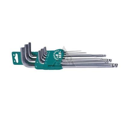 Набор ключей JONNESWAY H23S109S