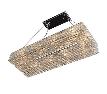 Светильник подвесной CITILUX CL319201