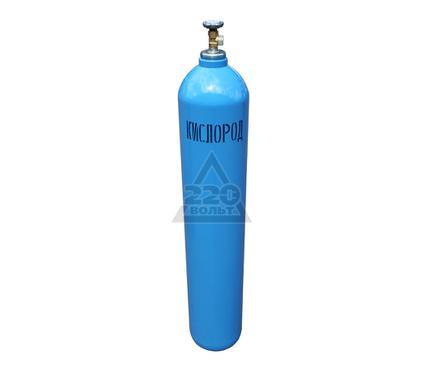 Баллон БАРС кислородный 40 л  (п/а, пустой)