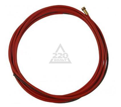 Канал направляющий СВАРОГ 3,5м тефлон красный (1,0-1,2мм)