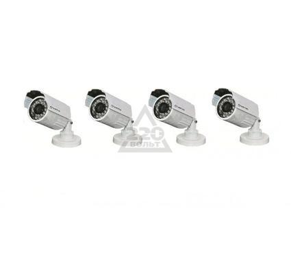 Камера видеонаблюдения TANTOS TSi-C211F (29) Wi-Fi