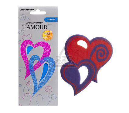 Ароматизатор PHANTOM РН3504 L'amour