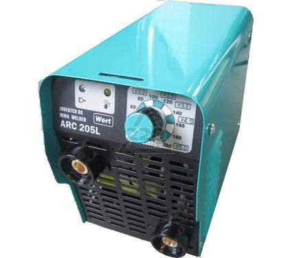 Сварочный аппарат WERT ARC 205L