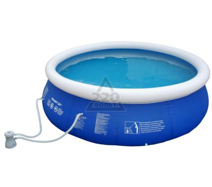 Бассейн надувной JILONG PROMPT SET POOL 450х106