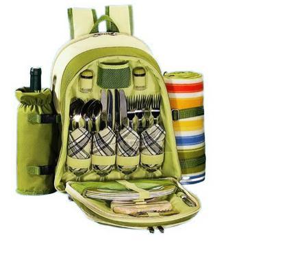 Набор для пикника GREEN GLADE T3141
