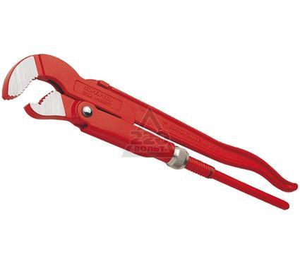 Ключ трубный шведский SUPER-EGO 145300000