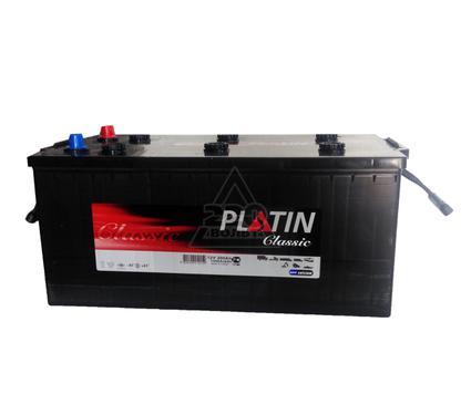 Аккумулятор PLATIN Classic 200а/ч(L+),1300А,евро