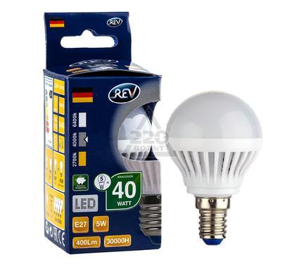 Лампа светодиодная REV RITTER 32263 4