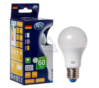 Лампа светодиодная REV RITTER 32265 8