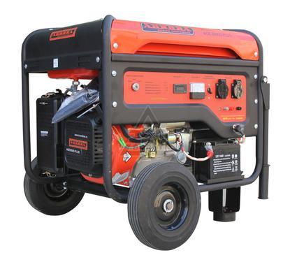 Бензиновый генератор AURORA AGE 8500 D PLUS