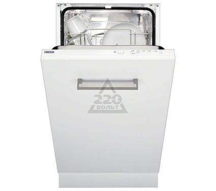 Посудомоечная машина ZANUSSI ZDTS105
