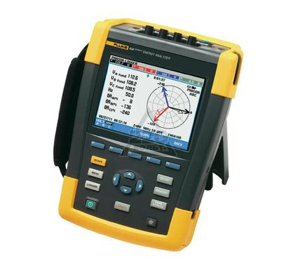 Анализатор качества электроэнергии FLUKE 434 II