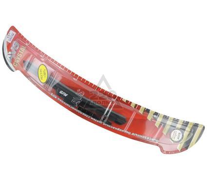Щётка стеклоочистителя бескаркасная AVS 11