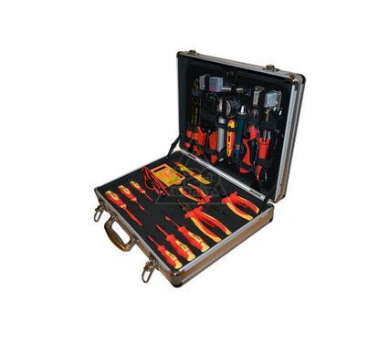 Наборы инструментов для электрика UNIPRO U-910