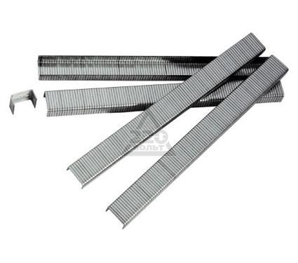 Скобы для степлера MATRIX 57664