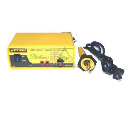 Прибор для выжигания STAYER 45228
