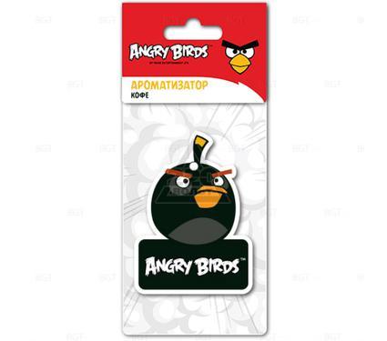 Ароматизатор ANGRY BIRDS BOMB