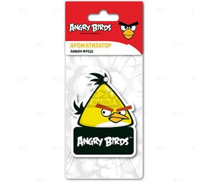 Ароматизатор ANGRY BIRDS CHUCK
