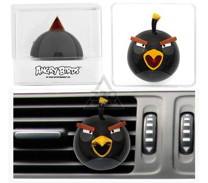 Ароматизатор ANGRY BIRDS BLACK 3D