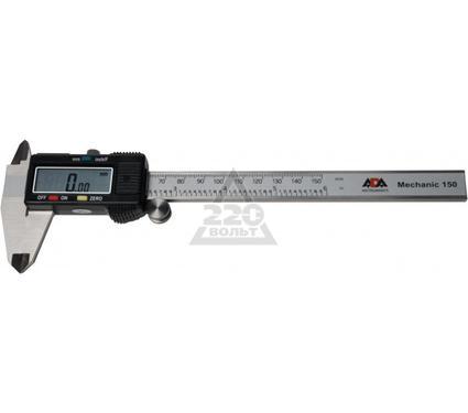 Штангенциркуль ADA Mechanic 150
