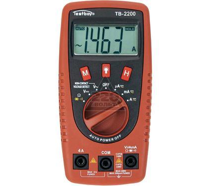Мультиметр TESTBOY TB2200