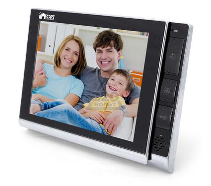 Видеодомофон FORT AUTOMATICS C0802HF-01