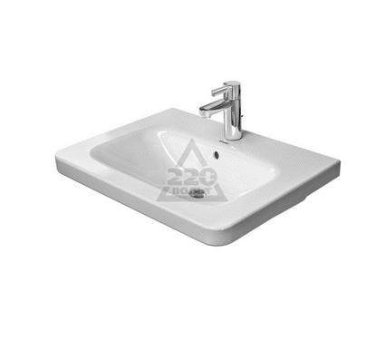 Раковина для ванной DURAVIT DURASTYLE 2320650000