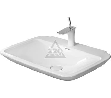 Раковина для ванной DURAVIT PURAVIDA 2700700000