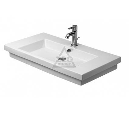 Раковина для ванной DURAVIT 2 ND FLOOR 0491800000