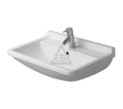 Раковина для ванной DURAVIT STARCK 3 0300650000