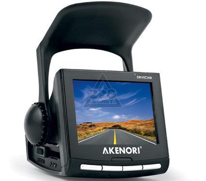 Видеорегистратор AKENORI DriveCam 1080 Pro