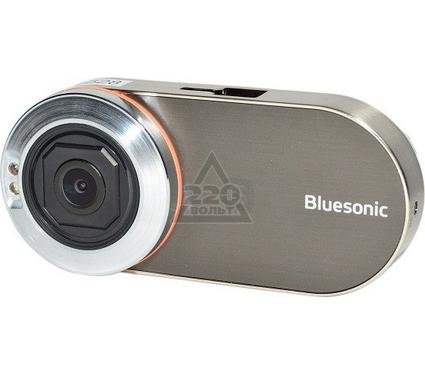 Видеорегистратор BLUESONIC BS-F004 серый