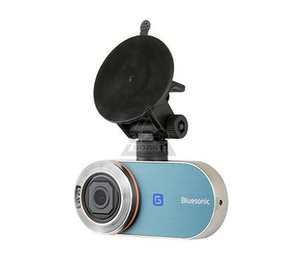 Видеорегистратор BLUESONIC BS-F004 синий