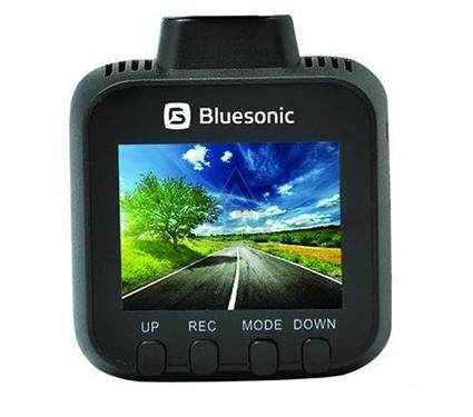 Видеорегистратор BLUESONIC BS-F005