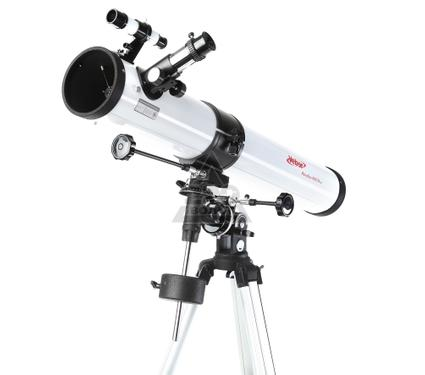 Телескоп VEBER 900/76