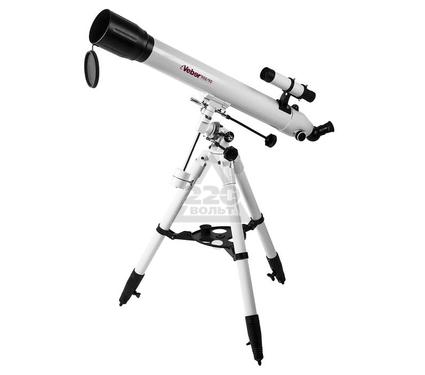 Телескоп VEBER 900/90 Эк (белые)