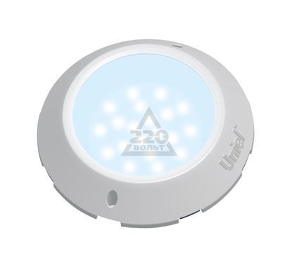 Светильник UNIEL ULT-V19-8W/DW IP54 WHITE