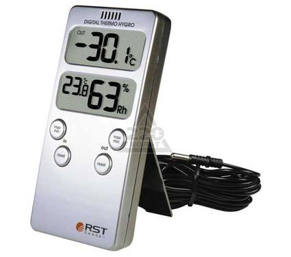 Термогигрометр RST 06012