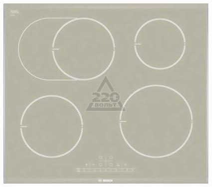 Встраиваемая варочная панель BOSCH PIB673F17E
