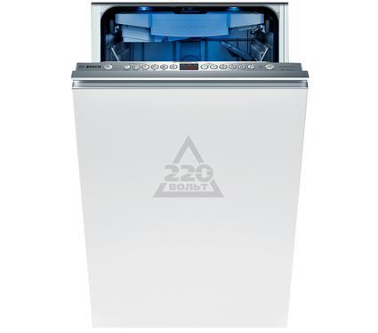 Встраиваемая посудомоечная машина BOSCH SPV69T70RU