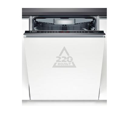 Встраиваемая посудомоечная машина BOSCH SMV69T50RU