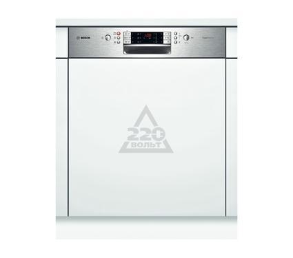 Встраиваемая посудомоечная машина BOSCH SMI65M65RU