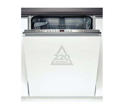 Встраиваемая посудомоечная машина BOSCH SMV50M50RU