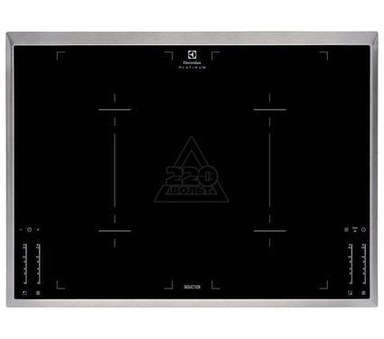 Встраиваемая индукционная варочная панель ELECTROLUX EHL97640XK