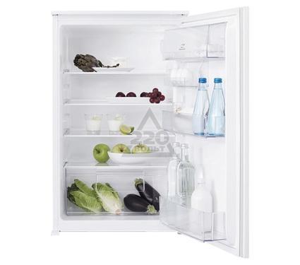 Встраиваемый холодильник ELECTROLUX ERN91400AW