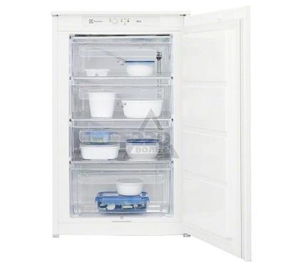 Встраиваемый холодильник ELECTROLUX EUN1101AOW